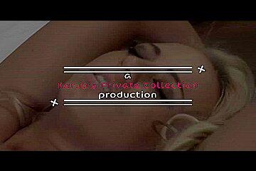 Alexis Crystal - Haily Sanders - Karups