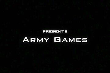 Army Games cfnm Europe