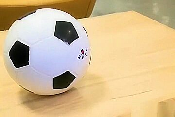 Las colombianas del Futbol (soccer)