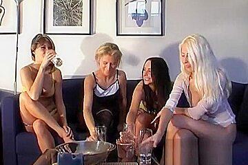 Polish Lesbians