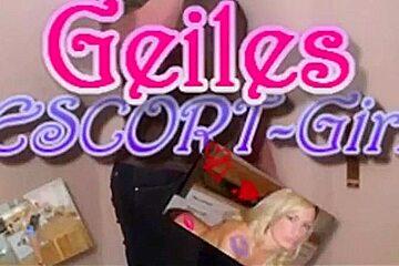 BitchNr1 - Geiles -Girl