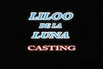 MSTX - LILOO DE LA LUNA CASTING