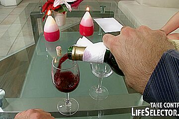 Valentine's Day for Three - LifeSelector