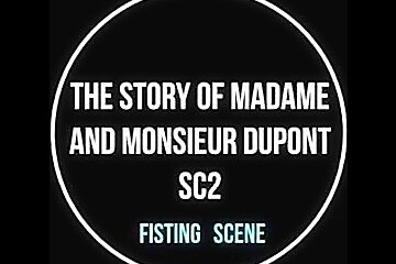 The Story Of Madame And Monsieur Dupont - sc2