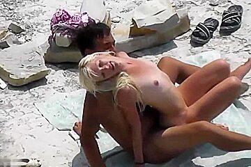 seks na moru