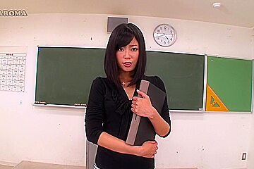 Best Japanese whore in Exotic Upskirt, Solo Female JAV video