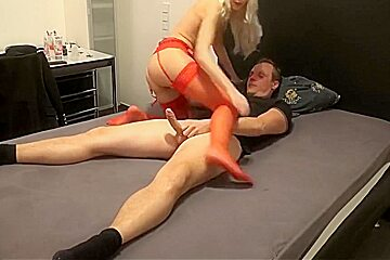 Creampie pussy college girl fuck