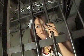 Amazing Japanese model in Crazy POV, Blowjob JAV scene