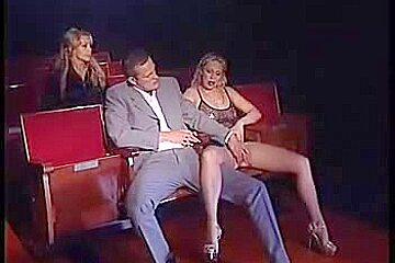 Sex bioscoop