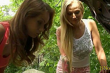 Hungarian Teen Angel Fucked in the Butt