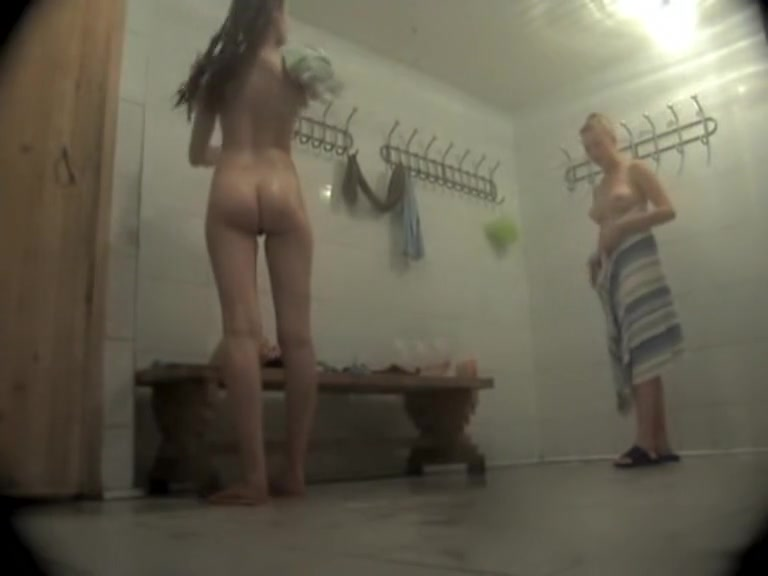 Nude in girls Hot room sexy changeing