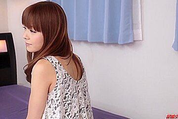 Anri Sonozaki wants to swallow - More at Japanesemamas.com