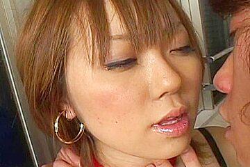 Sakurano ends naughty romance with  - More at javhd.net
