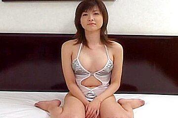Mai Yamasaki works cock like a porn - More at hotajp.com
