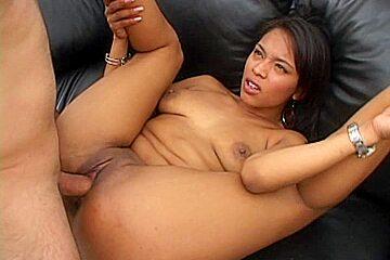 Creampie ebony com