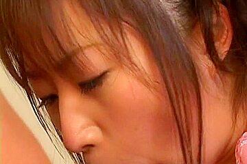 Nanami Fujisaki - Pink Maid
