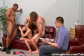 We Wanna Gang Bang The Babysitter #11, Scene #02