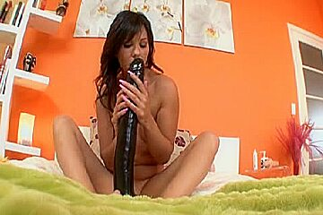 And sex 5629 toy tit torture