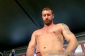NextdoorMale Video: Vinny Castillo