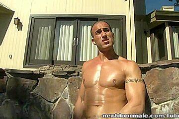 NextdoorMale Video: Spencer Reed