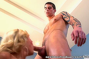 NextdoorHookups Video: Stiff Punishment