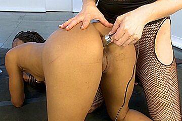 Nikki Darling vs Daisy Ducati Live Show Part 2