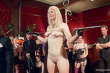 Anal Slave Petitioners Beg for Dick and Discipline