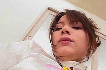 Cosplay Porn: Welcome To Max Cafe-Tina Yuzuki part 2