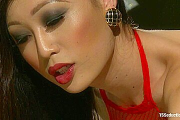 ONE OF THE HOTTEST MOST ORGASM DENIAL and HUGE POP SHOTS SCENES EVER