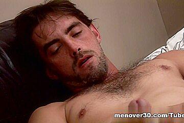 MenOver30 Video: Joe Parker
