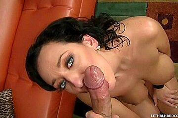 Hot Milf Eating Out Man Asshole