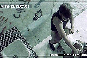 PureXXXFilms Video: Cum On Me