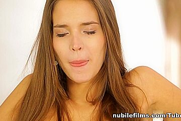 NubileFilms Video: A Lovers Touch