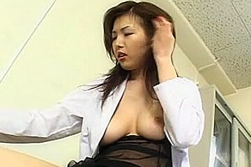 Mai Hanano - 01 Japanese Gals