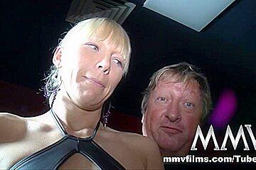MMVFilms Video: Swingers Get Horny
