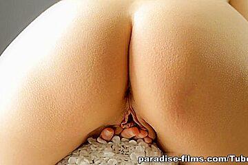Paradise-Films Video: Solo Satisfaction