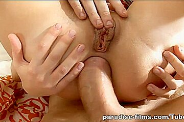 Paradise-Films Video: Mia??s Dirty Fantasy