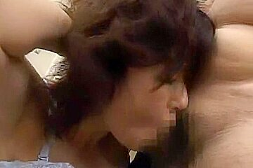Japanese granny fuck Principal Woman