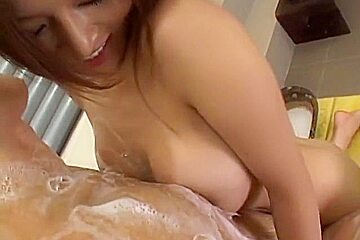 Great Soap and Maid