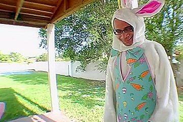 Easter Bunny Fever