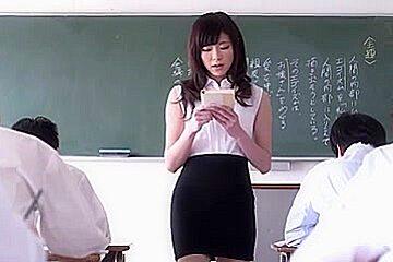 Japanese Teacher Sex Doll