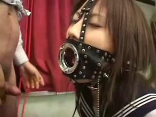 Japanese Ring Gag