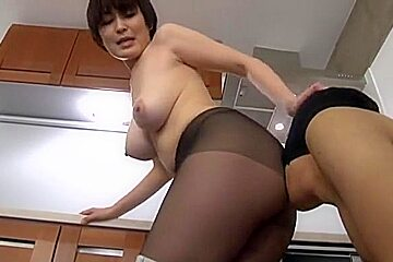 Amazing Sex With Short Haircut