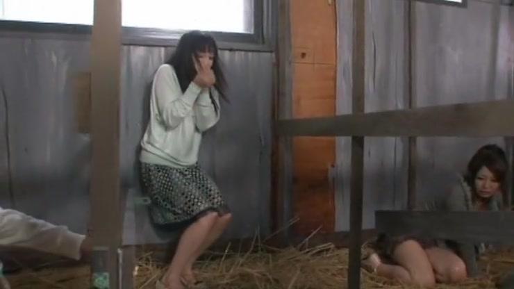 japanese girls farm xxx