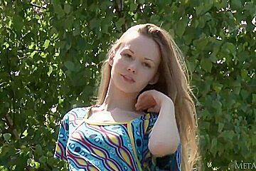 Have Met art raylene steorra good result