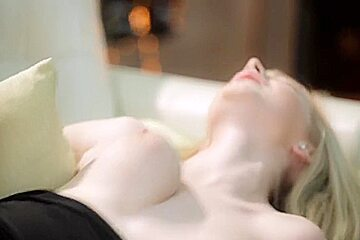 Innocent Nymph Stacie gets fucked