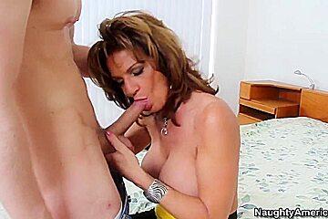 Man zero deauxma slut stockings score naked boucing