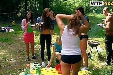 Albina, Ariana, Destiny, Lindsey, Madelyn, Natalie