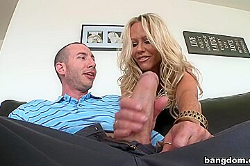 Milf and Amateur Fucked In The Ass By A...