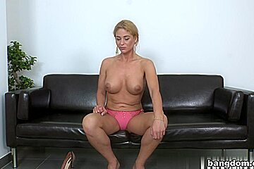 Cathy Heaven in Ass made to fuck